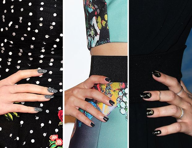 The Nail Polish Michelle Williams, Rachel Bilson & More Stars Are Loving Now
