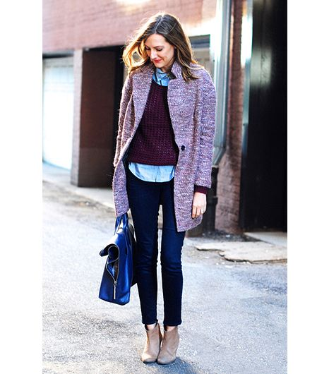 6. Layering Trifecta 