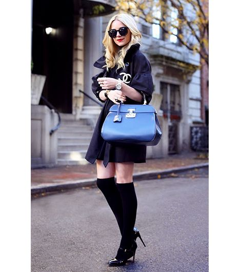 2. Schoolgirl Staple