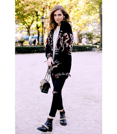 12. Sweater Weather 