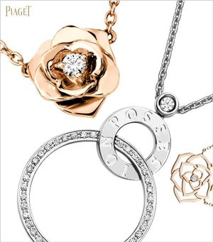 Give the Gift of Sparkle With Piaget