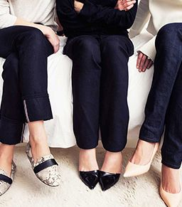 The New Denim Site We're Obsessed With: Jean Stories