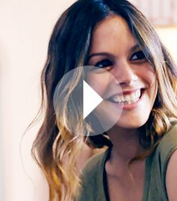 Check Out The Shirts Rachel Bilson Designed For #GivingTuesday