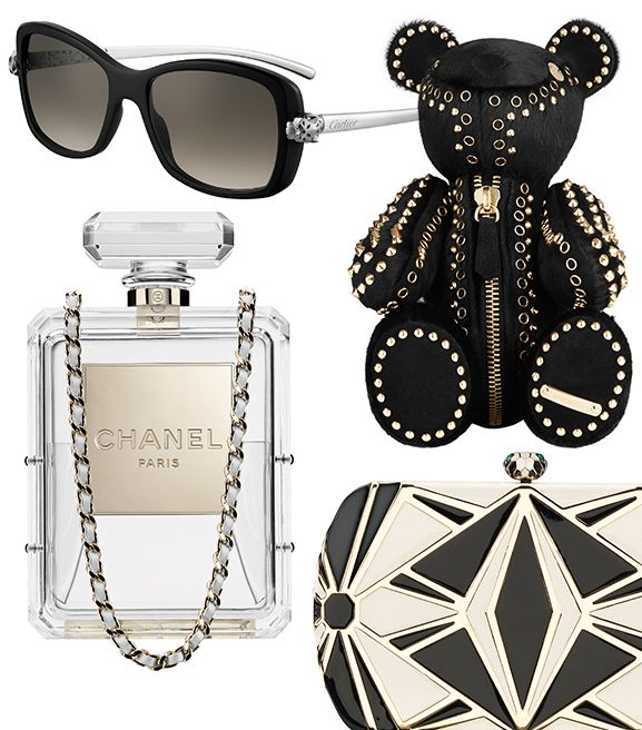 Gift Guide: Over-The-Top Splurges For Them And You