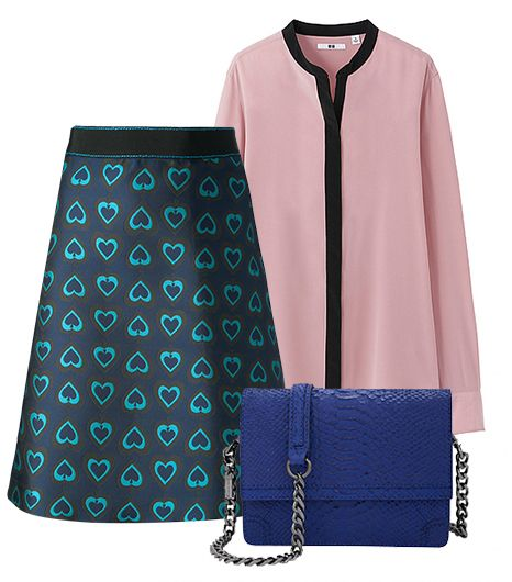 Get The Look: