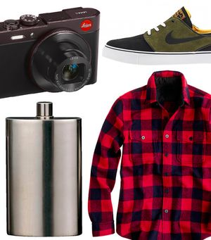 Gift Guide: The Coolest Presents He's Sure To Love