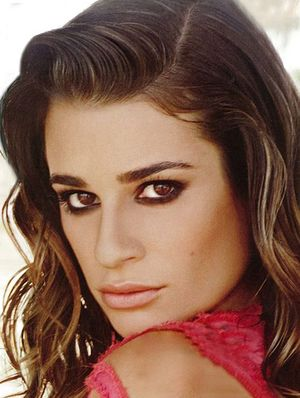 Glee's Lea Michele Shares Her Holistic Beauty Routine, Fitness Regime, & The Kooky Way She Avoids a Cold