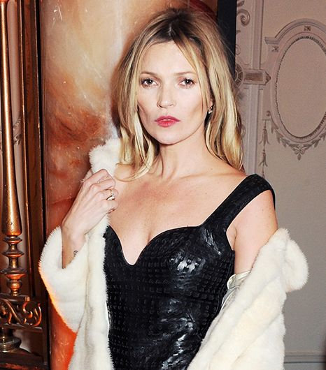 One Coat, Three Ways: The Kate Moss Edition