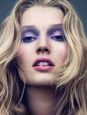 Rachel Bilson, Suki Waterhouse & More Celebs Make Lavender Eyeshadow Look Cool