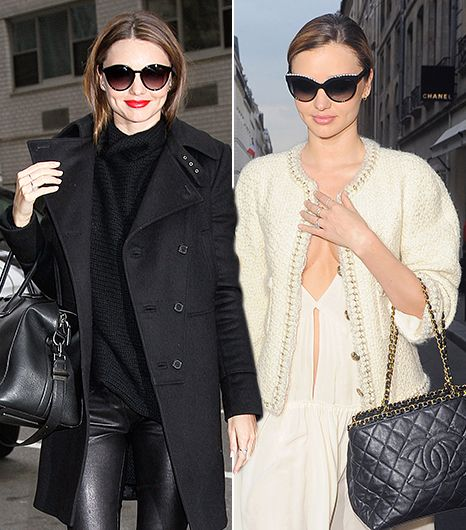 11 Things We Learned From Miranda Kerr This Year