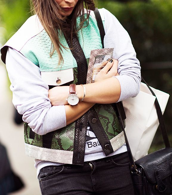 19 Street Style Snaps Worth Checking Out