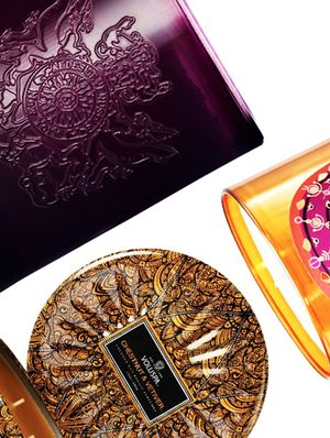 14 Rich, Smoky Candles to See You Through Winter