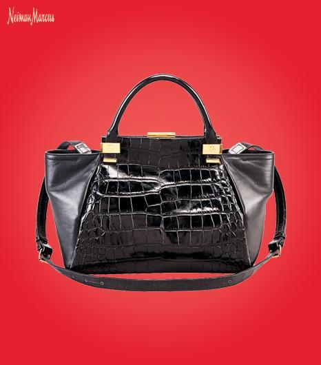 Win Big With Neiman Marcus' 12 Days of Handbags Sweeps
