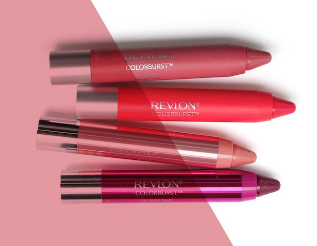 Go Buy Now: Revlon's ColorBurst Matte Balm