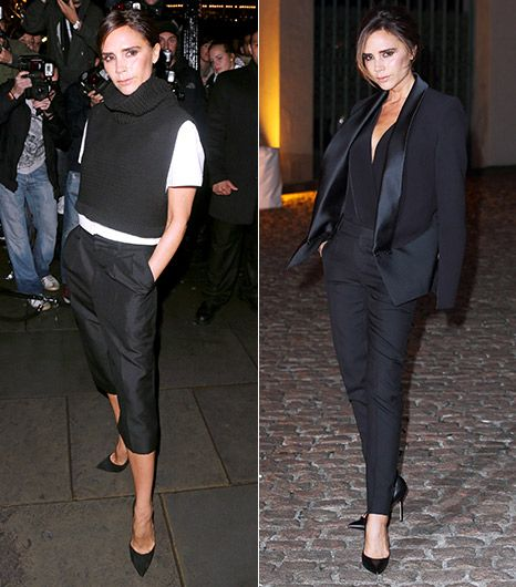 True or False: You would rather invest in a quality designer item than stock up on trendy pieces from a fast fashion chain.