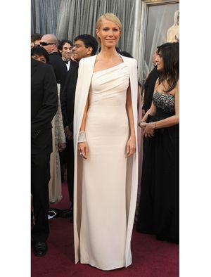2012 Oscars