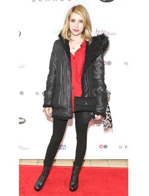 2012 Sundance