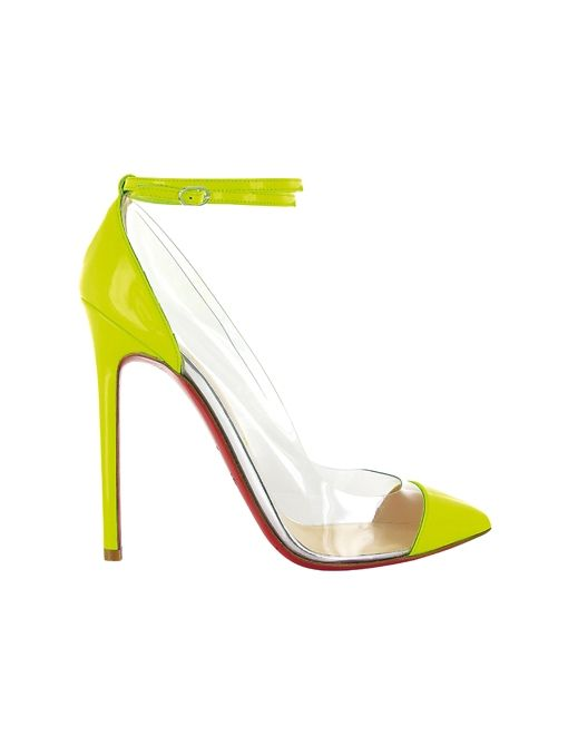Unbout Illusion Pumps ($795, 305.576.6820)