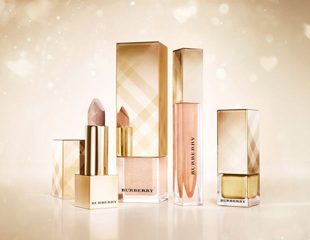 Why We're Loving Burberry's Limited Edition Golden Light Collection