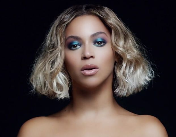 The Best Beauty Looks from Beyonce's New Video Teasers