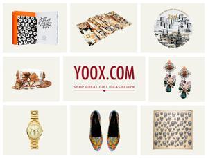 Luxury Gift Ideas From yoox.com