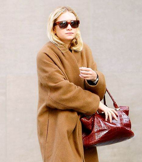 The Classic Coat Every Woman Should Own
