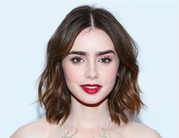 And The Award for 2013's Best Red Lip Goes To...