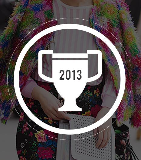 2013 Street Style Awards
