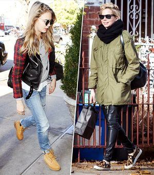 Hangover Chic: 12 Comfortable And Cute Looks