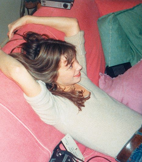 Oh L'Amour: Never-Before-Seen Pics of Jane Birkin and Serge Gainsbourg