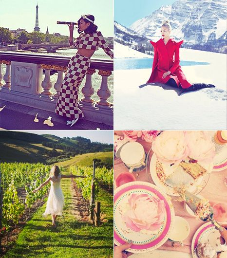 Pretty Instagram Photos for Your Pinning Pleasure