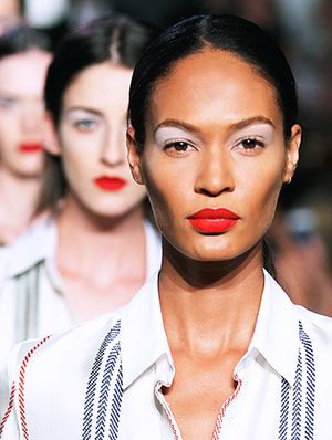 Runway Recap: The Coolest Beauty Looks to Hit the Runway in 2013