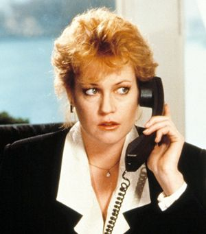 Happy Birthday, Working Girl! 9 Dress-For-Success Lessons That Still Hold Up