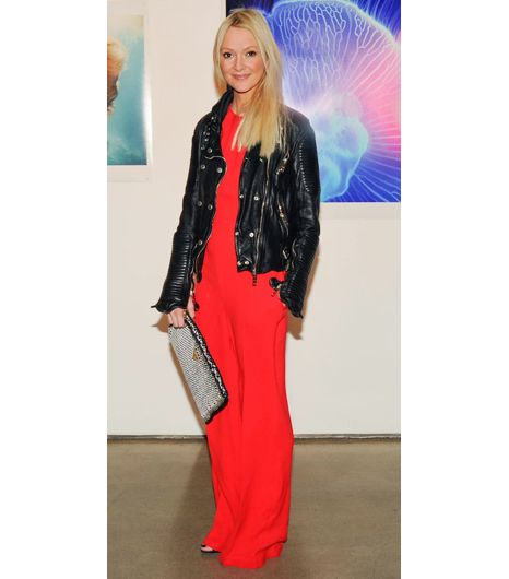 Slim Tip 7: Head-To-Toe Hue
