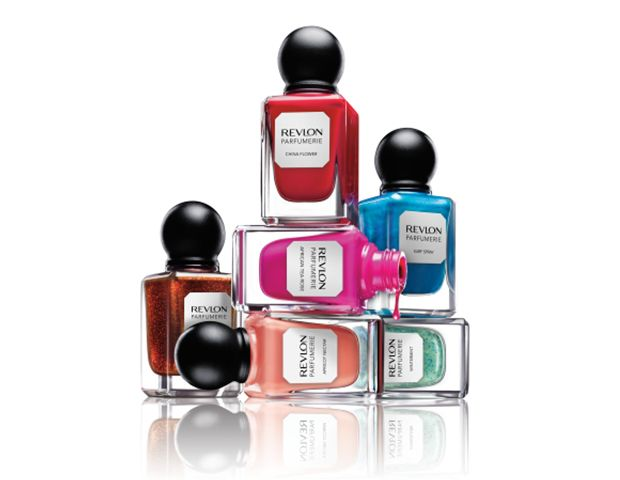 Scented Nail Polish? See What Our Staffers Have To Say About It
