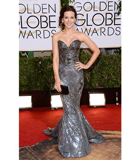 WHO: Kate Beckinsale