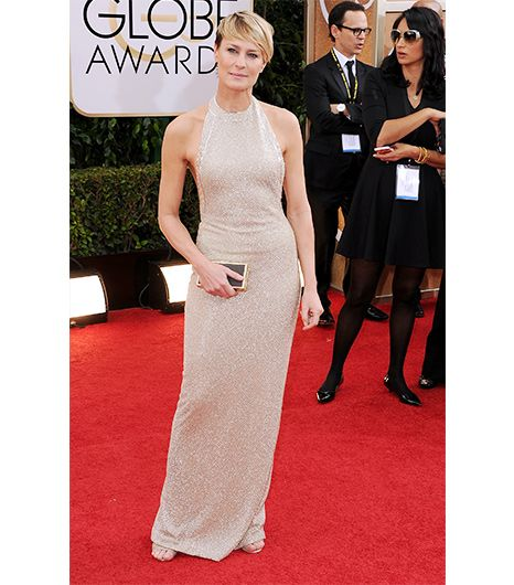 WHO: Robin Wright