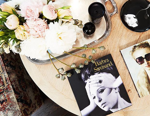 11 Beauty-Full Coffee Table Books Every Woman Should Own
