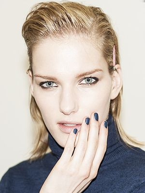 Beauty Editors' New Favorite Nail Trend