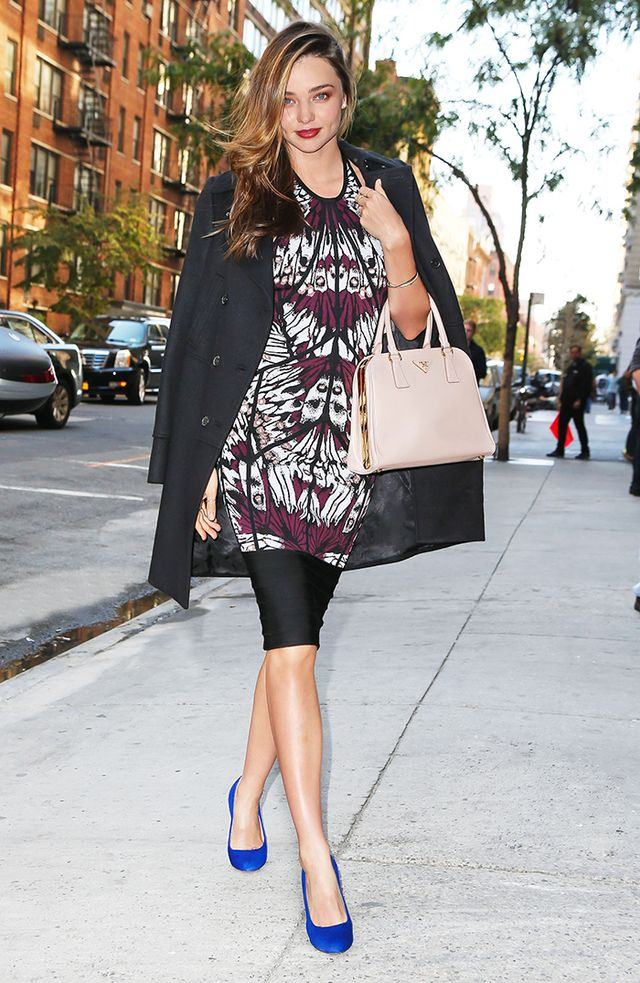 Miranda Kerr 