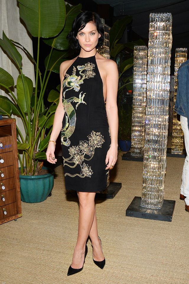Leigh Lezark 