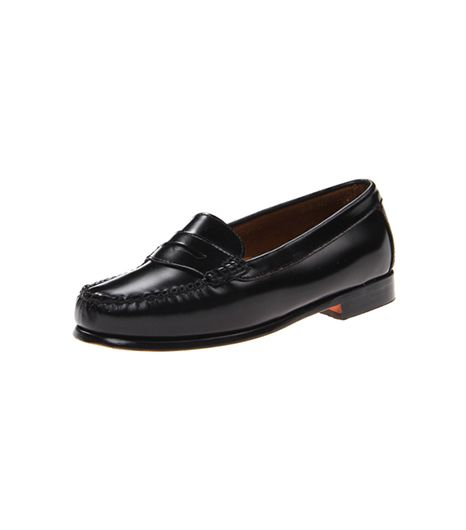Bass Wayfarer Loafers ($99)