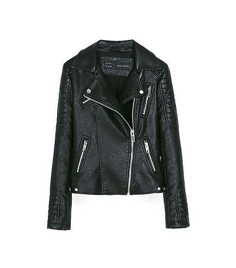 Motorcycle Jackets with Zips