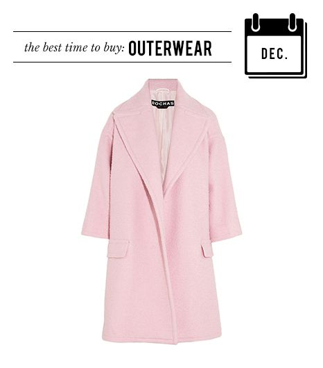 December: Outerwear