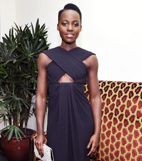 Oscar Nominee Lupita Nyongo's Best Award Season Looks So Far