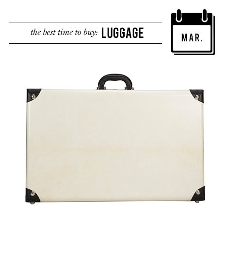 March: Luggage
