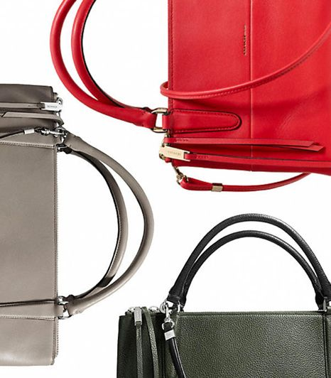 The It Bag That Won't Cost A Month's Rent