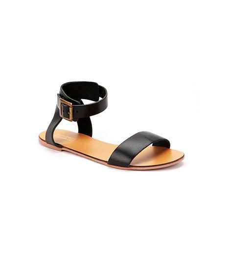 Deena & OzzyDouble-Strap Sandal ($29)