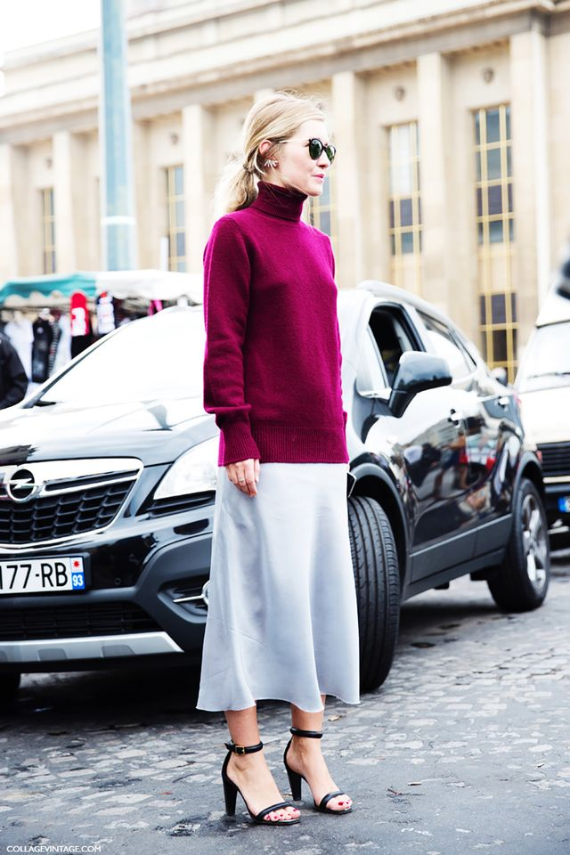 9 Secrets To Making Your Outfit Look Expensive