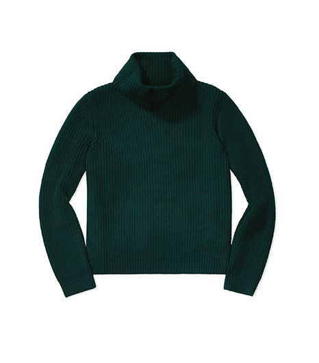 Atticus Turtleneck